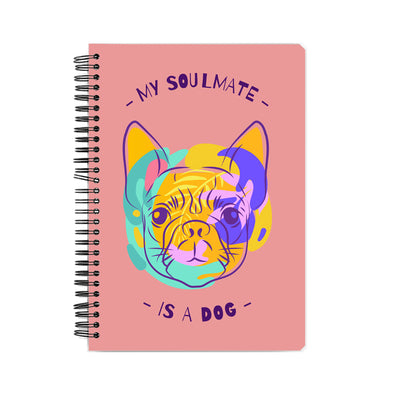 My Soulmate Notebook