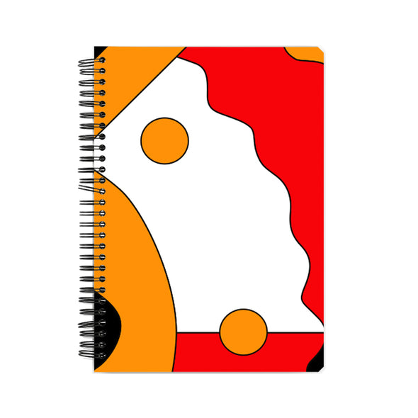 Abstract Notebook - POPCON