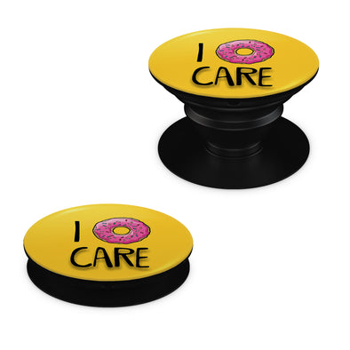 I Donut Care Pop Grip