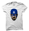 Walter White Printed Half Sleeve T-shirt