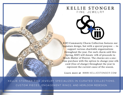 Keeping Up with KSFJ – Kellie Stonger Fine Jewelry