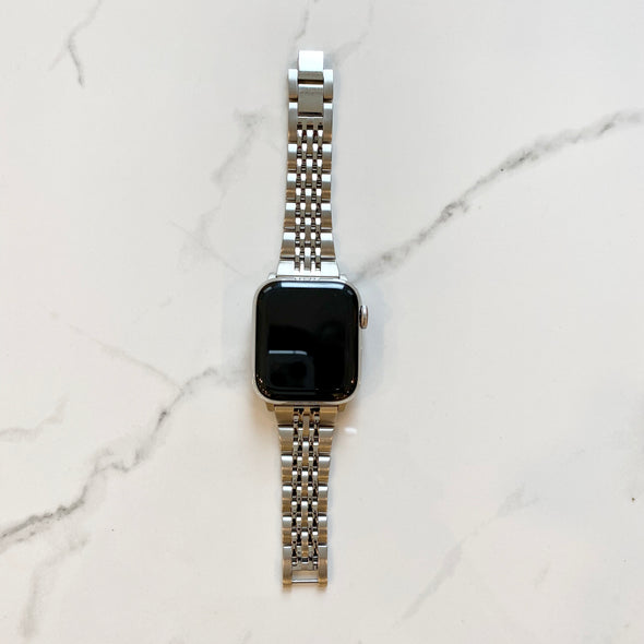 Apple-Watch Stainless Steel Bands