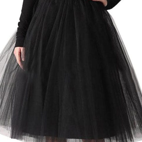 Steph Tulle Skirt Chona Joy Collections
