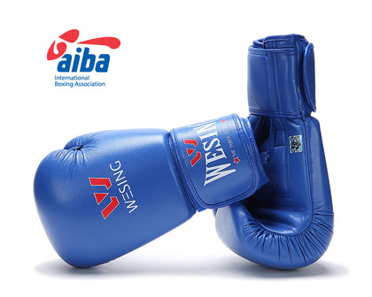 Boxing AIBA Approved