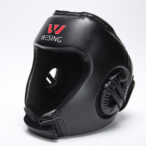 Sanda headguard - IWUF approved