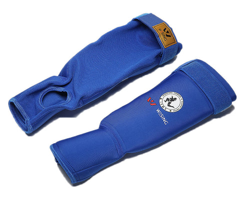 Shin/instep guard  muaythai IFMA approved