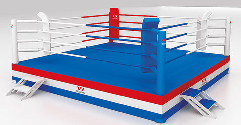 Wesing boxing rings