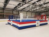 Boxing ring muaythai IFMA approved