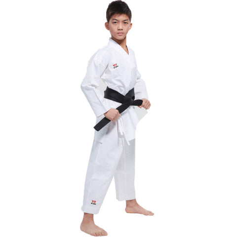 Karate Kata GI - child