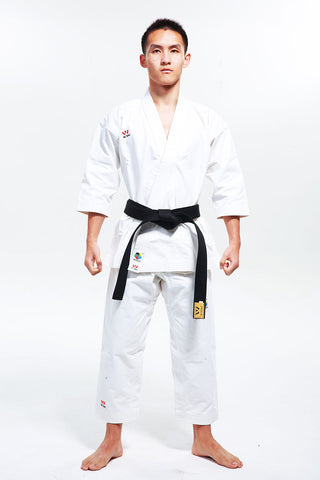 Karate Kata GI - WKF approved