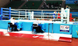 Boxing ring AIBA approved