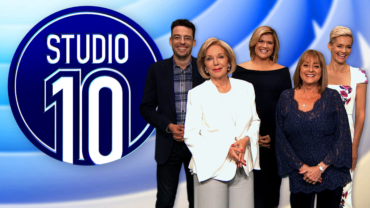 Studio 10 Television Feature