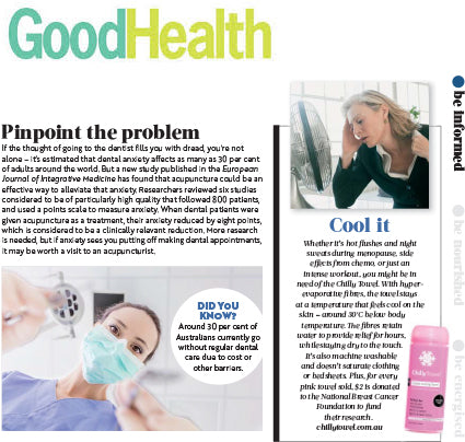 Good Health Magazine