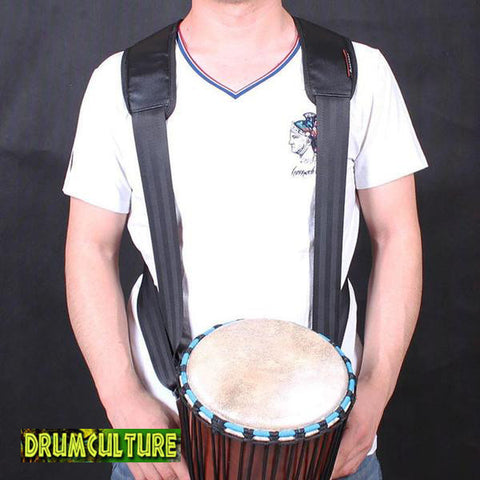 Professional African Djembe Strap