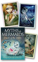 Myths and Mermaids Oracle Cards