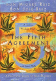 The Fifth Agreement Don Ruiz