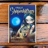 Oracle of the Shapeshifters Lucy Cavendish