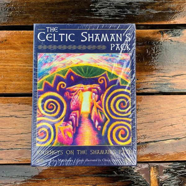 Celtic Shamans Pack