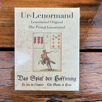 Ur-Lenormand Cards