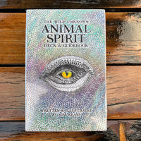 The Wild Unknown Animal Spirit Oracle Cards