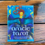 The Oracle Tarot Lucy Cavendish