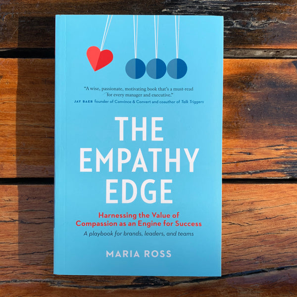 M Ross The Empathy Edge