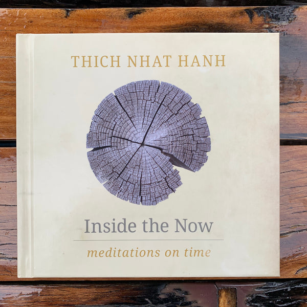 T N Hanh Inside The Now