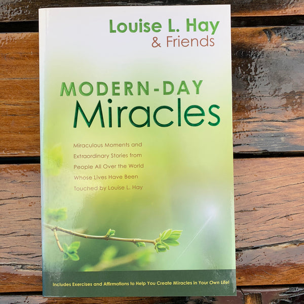 L.Hay Modern Day Miracles