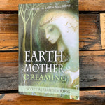 S.King Earth Mother Dreaming