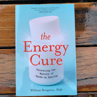 The Energy Cure William Bengston