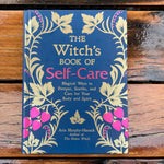 A Murphey-Hiscock The Witch's Book Of Self Care