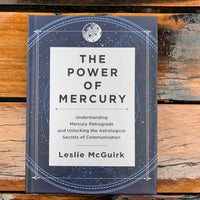 L McGuirk The Power Of Mercury