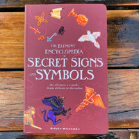 The Elemental Encyclopedia of Secret Signs & Symbols