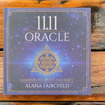 A Fairchild 11.11 Oracle