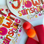 Blissful Body Oil