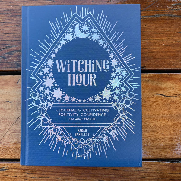 Witching Hour Sarah Bartlett