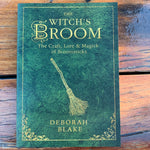 D Blake The Witch's Broom