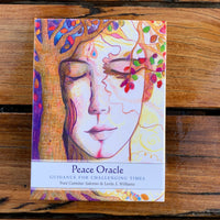 Peace Oracle Cards