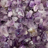 Amethyst Points Sml