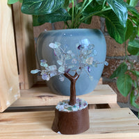 Fairy Crystal Tree