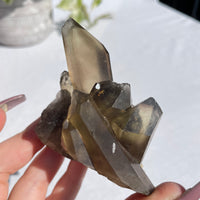 Malachite Teardrop Pendant 1