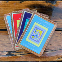 Astrology Cards Sun Sign Decans