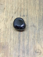 Black Tourmaline Tumbled