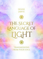 The Secret Language of Light Oracle Cards