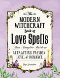 S Alexander Modern Witchcraft Book of Love Spells