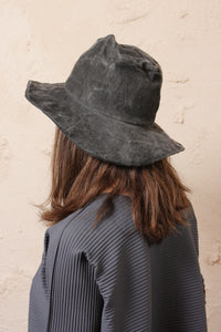 Tom Rough Wool Hat