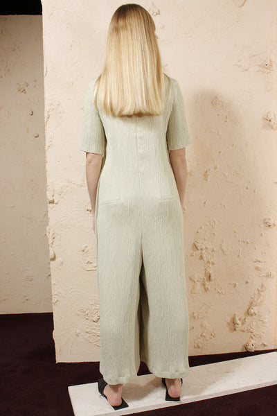 Folded Jumpsuit