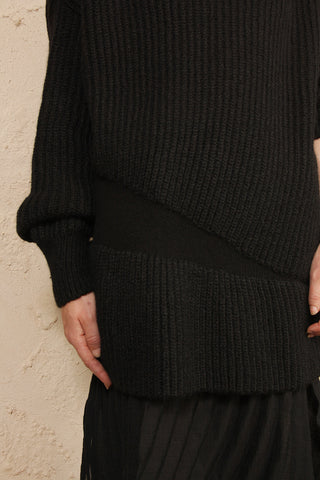 Claudio Turtleneck Sweater