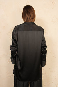 Rasoseta Black Shirt
