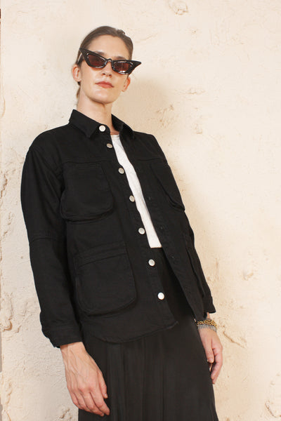 Workshirt Jacket